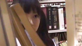 Amazing Japanese girl Hitomi Fujiwara, Jun Mamiya in Hottest Compilation JAV movie
