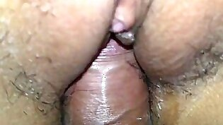 Older sister came home from party, brother creampies