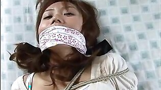 Watch Japanese lady in distress