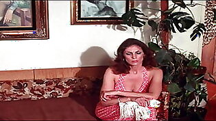 Taboo -Helene Terrie's & Kirdy Stevens'Original Trilogy- MKX