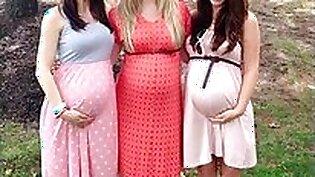 Pregnant Hotties