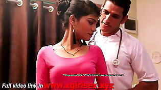 Indian Housewife fucking with her family doctor