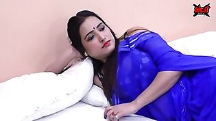 Akeli Bhabi Is Moaning During A Casual Fuck, Because It Feels Better Than Ever Before