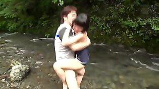 AICUT M-125 japanese schoolgirl was f**k by two men