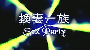 Chinese sex club part 2