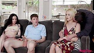 Family Foursome 2