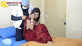 Indian desi bhabhi patients fucked by sexy doctor hd