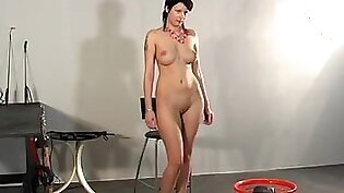 Fabulous homemade Fetish, BDSM adult scene