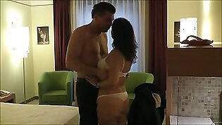 This woman is ultra sensual and hot and she loves passionate sex sessions