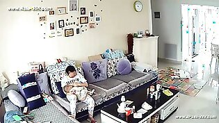 Hackers use the camera to remote monitoring of a lover's home life.422